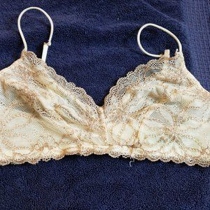 Honeydew SMALL Bralette Wirefree Lined